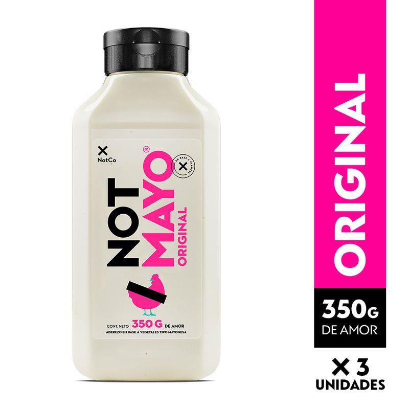 NOTMAYO-ORIGINAL