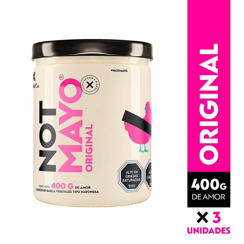 1000x1000-NotMayo_original400g_x3