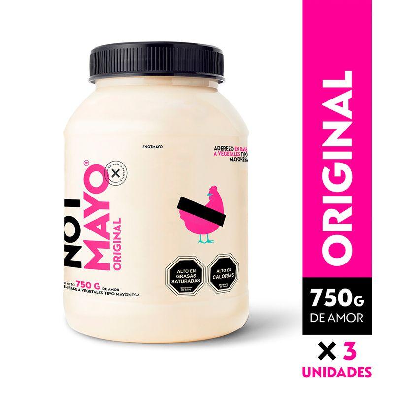 1000x1000-NotMayo_original750g_x3